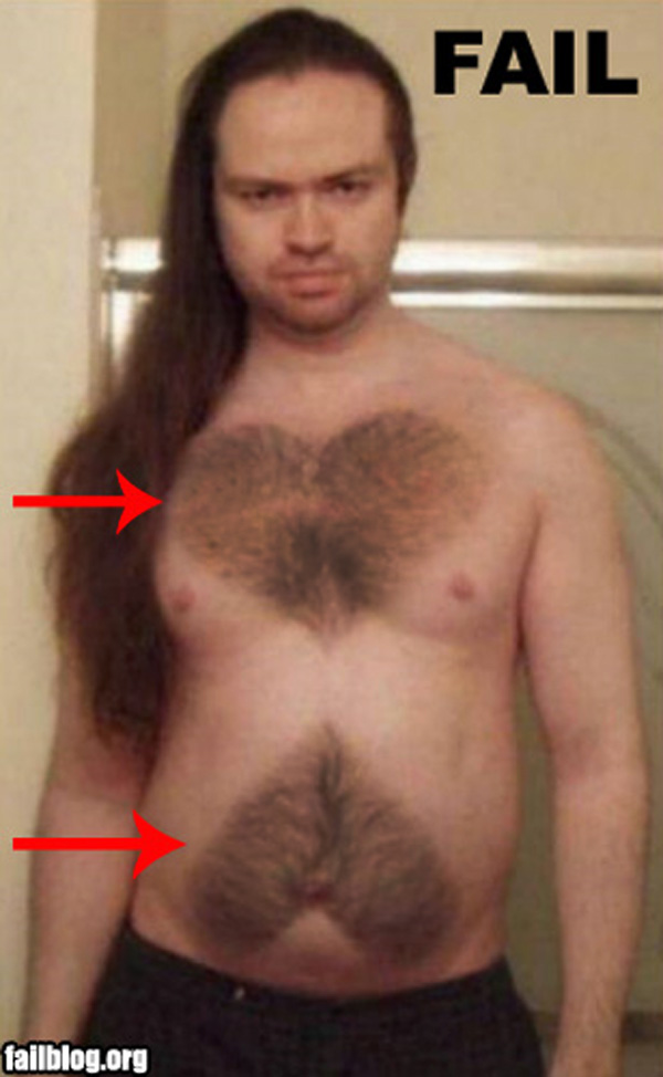 Funny-Valentines-Day-Hair-Heart-Chest